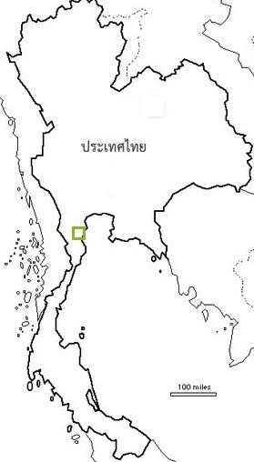 Siritorn map
