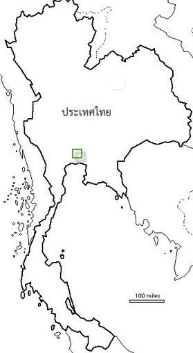 Khlong Phadung Krung Kasem map
