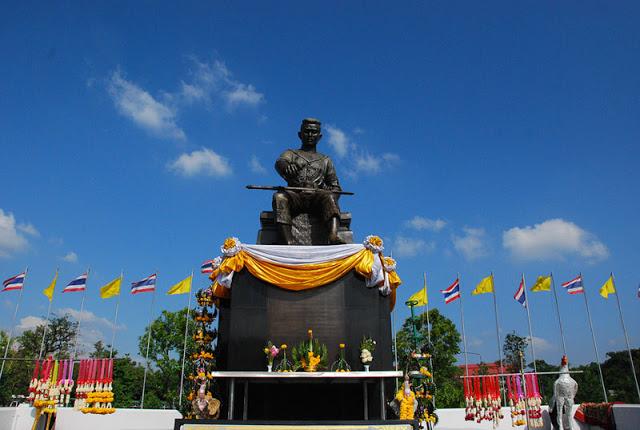 naresuan university1
