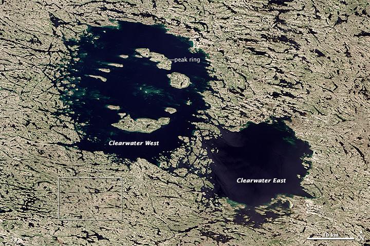 ข้อมูลจากดาวเทียม Landsat 8 บันทึกภาพวันที่ 29 มิถุนายน 2556