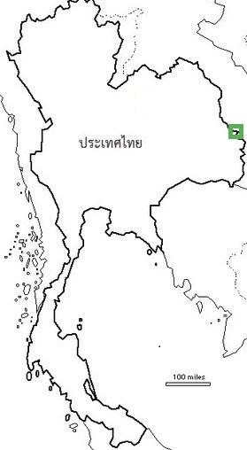 sampunbok map