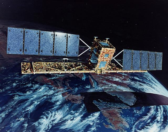 radarsat-1