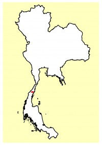MAP_Changwat Chumphon