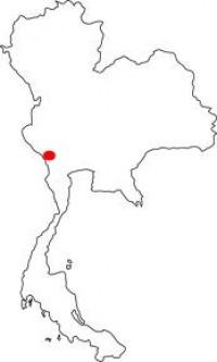 MAP_Kanchanaburi